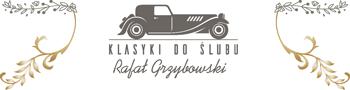 Klasyki do ślubu - auta do ślubu wynajem Kraków